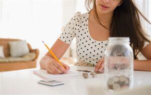Como enseñar el ahorro en las compras cotidianas a nuestros hijos