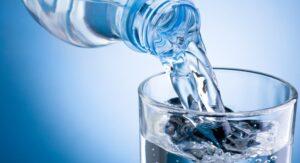 Exceso de sodio en aguas descalcificadas