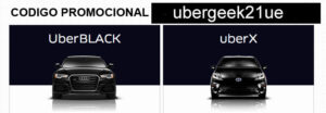 Viajar gratis con Uber Taxi en Lima Perú