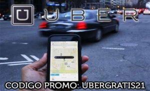 Código Promo Uber Taxi USA