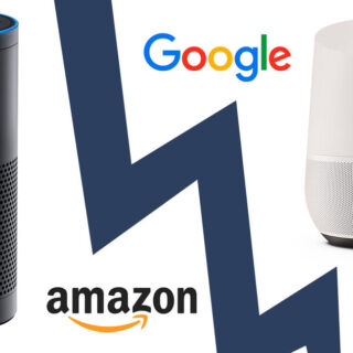 Amazon Echo Vs. Google Home: ¿cuál Debería Comprar?